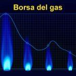 La Borsa del Gas in Italia: come funziona