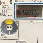 Autolettura contatore elettronico gas: come si fa